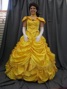Beauty And The Beast Show Costume Rental