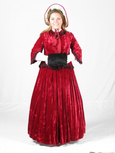 sc 1 st  Costume Gallery LLC & A Christmas Carol Costumes
