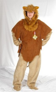 Cowardly Lion #2