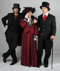 Wealthy Victorian Group