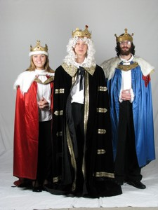 lord Chancelor and Peers