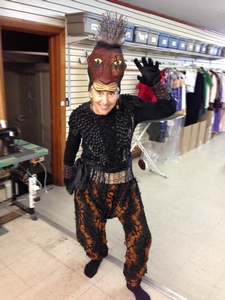 ... Costume Lion King Costume  sc 1 st  Costume Gallery LLC & Lion King Costume Rentals