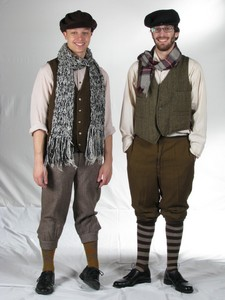 Fiddler On The Roof Costume Rental