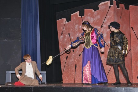 Medieval Production #2
