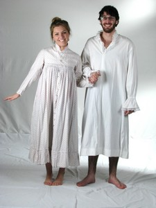 Peter and Wendy; Night Gowns