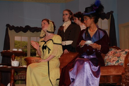 Victorian Production #4